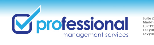 Professional Management Services