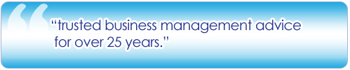Trusted Business Management Advice